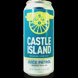 Juice Patrol