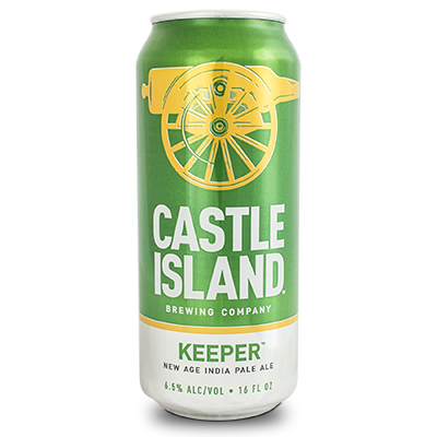 Image result for castle island keeper ipa