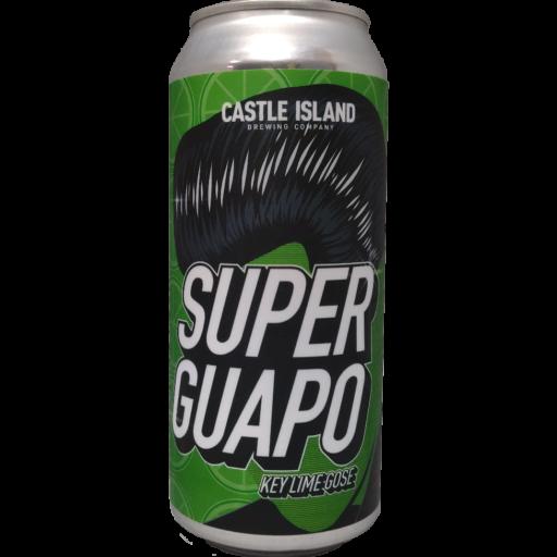 SUPER GUAPO