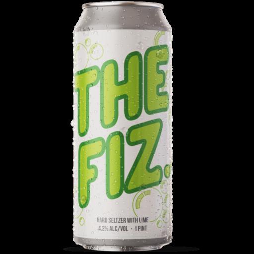 The Fiz: Key Lime