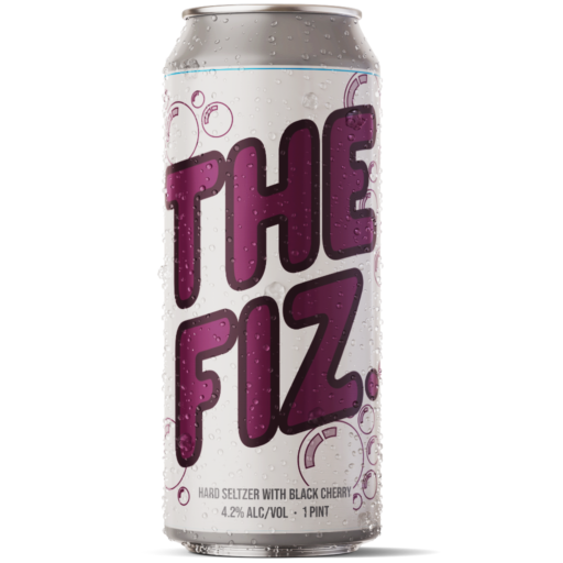 The Fiz: Black Cherry