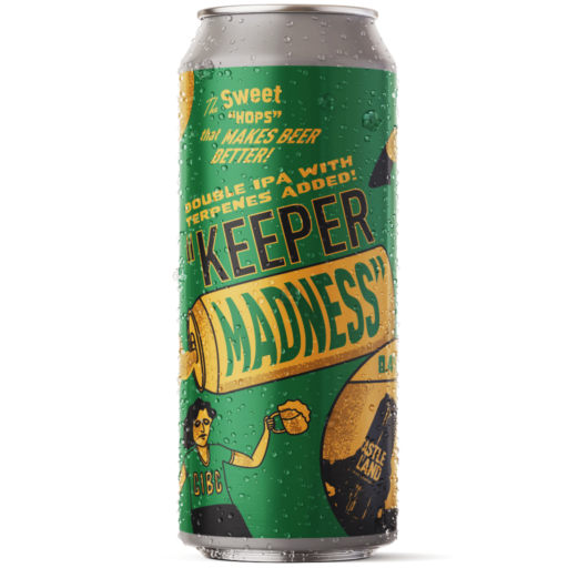 Keeper Madness